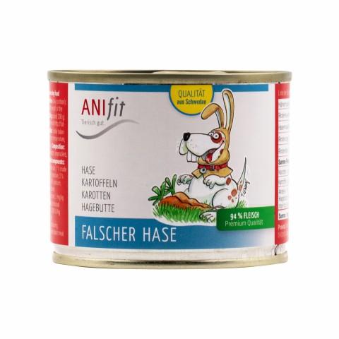 Falscher Hase 200g (6 Piece)