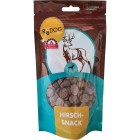 Hirsch-Snack 170g (1 Package)